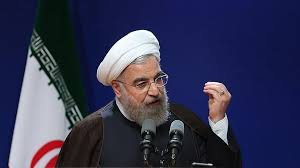 Image result for استعفای روحانی