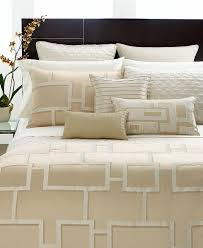 com hotel collection maze full queen duvet cover home kitchen