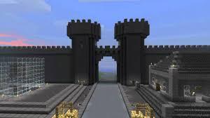 minecraft gate. Minecraft Gate I