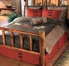 red rustic bedding moose plaid bedding red and black rustic bedding red rustic bedding sets