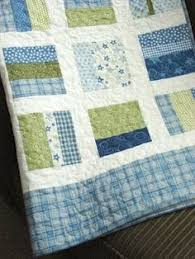 Taking Turns quilt pattern from Happy Zombie.   quilts and sewing ... & Baby quilt Adamdwight.com