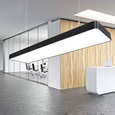 office ceiling lamps. Clever Design Ideas Rectangular Ceiling Light Morfei Info Best Modern Led  Rectangle Restaurant Lamp Dimming Ultra With Regard To Office Ceiling Lamps