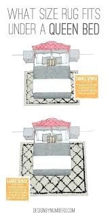 what size rug underneath queen bed carpet home is where the heart in rug placement for queen size bed
