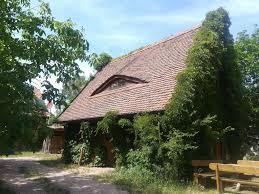 Ferienhaus Lehmhaus Mit Naturbadeteich Havelland Fläming