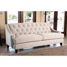 velvet tufted sofa42