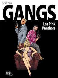 """Résultat de recherche d'images pour """"pink panthers gang"""""""
