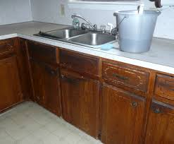 Kitchen Cupboard Makeover Kitchen Cabinet Makeover Baby Steps House And Ten