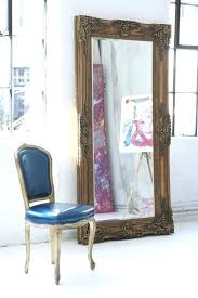 tall standing mirrors. Interesting Tall Big Standing Mirror I Long Free Tall Floor Mirrors  Throughout Tall Standing Mirrors