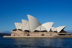 Top 10 Most Iconic Buildings in the World Toptenznet