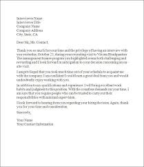 Best Ideas Of Thank You Letter After Interview Template Follow Up