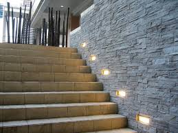 LEDs  Uses In Architecture More Exterior Wall Light Ideas - Exterior walls