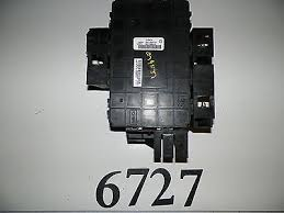 2013 13 ford explorer fuse box relay junction control module 2013 13 ford explorer fuse box relay junction control module wm6727 dc3t 14b476 db