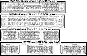 similiar 99 maxima ecu wiring keywords fan wiring diagram besides 1995 nissan maxima tail light wiring