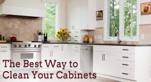 Kitchen And Bathroom Cabinets The Best Way To Clean Your Cabinets Knotty Alder Cabinets