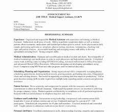 Orthodontic Assistant Sample Resume Shalomhouse Us Cover Letter Temp