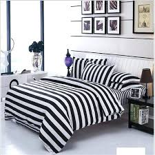 white bedding set twin new stripe bedding set twin full queen size duvet cover set classic black snow white twin bedding set