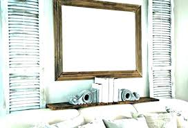 distressed shutter wall art distressed shutter wall art decor rustic shutters wood and metal vintage a