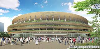 2020 Olympics Stadium Design After Zaha Hadid Bows Out Two New Proposals Unveiled For