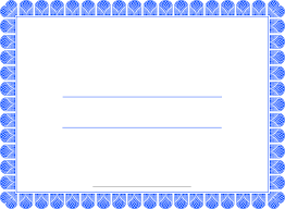 Free Certificate Template Download Free Clip Art Free Clip