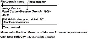How To Cite How To Cite A Photo In Chicago Turabian Easybib Blog