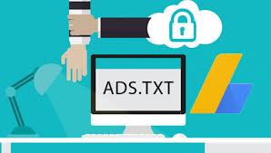 how to create ads txt adsense on wordpress