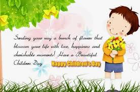 How To Make Children S Day Chart 60 Most Amazing Childrens Day Greeting Pictures And Images