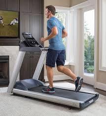 trm 445 treadmill precor