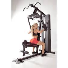 Marcy Club 200lb Home Gym Mkm 81010