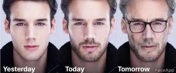 Faceapp Laat Je Zien Hoe Je Er Over 30 Of 40 Jaar Uitziet