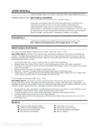 Career Objective For Production Engineer Mwb Online Co