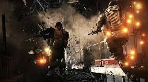 Battlefield 4 - Test-Video zum Multiplayer-Modus - YouTube