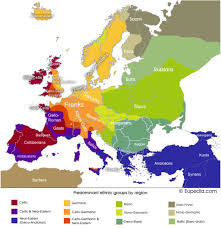 genetic map of europe 750x774