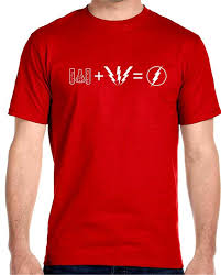 flash equation shirt meaning tessshlo