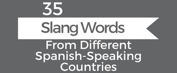 spanish slang essay slang essay