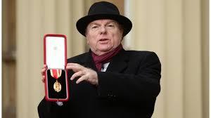 Sir Van Morrison overjoyed at receiving knighthood - BBC News