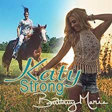 Katy Strong by Brittany Marie on Amazon Music - Amazon.com