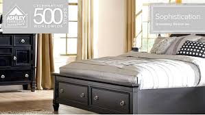 Ashley Furniture Greensburg Bedroom Set Compass Point Media Will ...