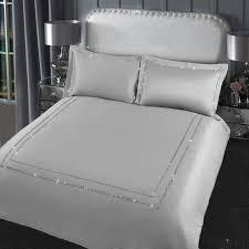 322006 322007 isla diamante silver bedding