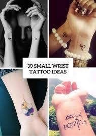 Feminine Wrist Tattoos Designs 30 Cool Small Wrist Tattoo Ideas For Women Styleoholic