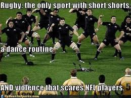Rugby Memes - For the best rugby gear check out http://alwaysrugby ... via Relatably.com