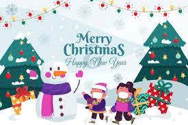 Perayaan natal dan tahun baru tentunya menjadi momen yang ditunggu. Wallpaper Ucapan Selamat Natal 2020 Dan Tahun Baru 2021 Review Teknologi Sekarang