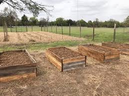 simple diy raised garden beds
