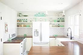 small white kitchens with white appliances. A Kitchen With White Appliances Small Kitchens E