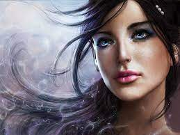 Beautiful Girl 3d Wallpaper Girls