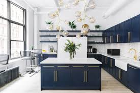 My new obsession: kitchen brass details
