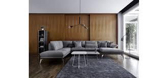 Eckkombination Großzügige Wohnlandscha Möbelhof Wohnzimmer
