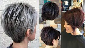 Short Women Hairstyle newest short haircuts for women short womens hairstyles and 3131 by stevesalt.us