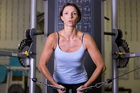 best weight training exercises for