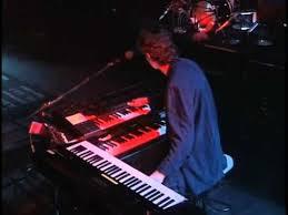 Genesis - Dance on a Volcano/Firth of Fifth - <b>Tony Banks</b> Cam ...