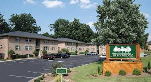 Superb Apartments In Roanoke